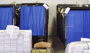 Ευρωεκλογές 2019: Τι να κάνετε αν δεν βρίσκετε το όνομά σας στους εκλογικούς καταλόγους