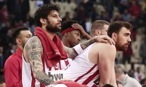 Κανένα θέμα ακύρωσης των playoffs μετά τον υποβιβασμό του Ολυμπιακού – Η επίσημη θέση του ΕΣΑΚΕ