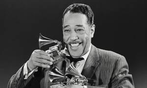 Σαν σήμερα το 1974 πέθανε ο Αμερικανός συνθέτης και πιανίστας της τζαζ, Ντιουκ Έλινγκτον