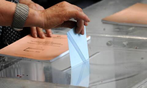 Δημοσκόπηση - «βόμβα»: Η διαφορά ΣΥΡΙΖΑ - ΝΔ 3 μέρες πριν από τις Ευρωεκλογές 2019