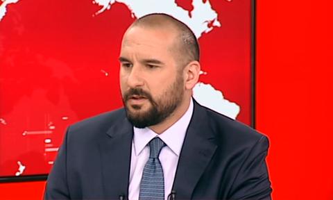 Τζανακόπουλος: Μόνιμα τα μέτρα ελάφρυνσης – Καμιά επιδοματική πολιτική (vid)