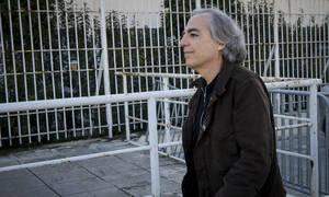 ΕΚΤΑΚΤΟ: Σταματά την απεργία πείνας ο Δημήτρης Κουφοντίνας