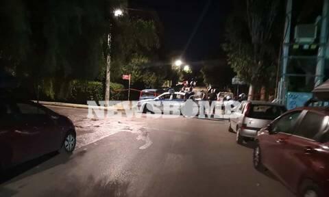 Τραγωδία στο Μαρούσι: Τσακώθηκε με τη γυναίκα του και αυτοκτόνησε