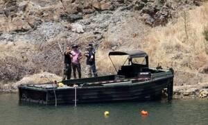 Израильские спасатели примут участие в поиске тел женщин, погибших от рук серийного убийцы на Кипре