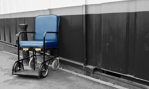 Άγριο έγκλημα σε γηροκομείο: Αυτός είναι ο δολοφόνος - «Πάγωσε» και ο ιατροδικαστής (pics)