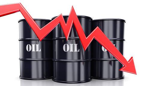 Απώλειες στη Wall Street - Μεγάλη πτώση στην τιμή του πετρελαίου