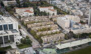 Εκδόθηκε η οικοδομική άδεια για την αποκατάσταση των Προσφυγικών της Λ Αλεξάνδρας