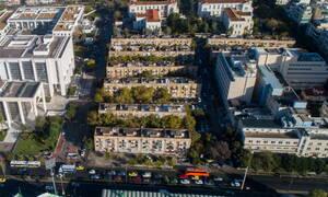 Εκδόθηκε η οικοδομική άδεια για την αποκατάσταση των Προσφυγικών της Λ. Αλεξάνδρας