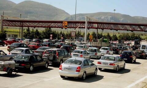 Εκλογές 2019 χωρίς διόδια - Ελεύθερη η μετακίνηση των οχημάτων στους αυτοκινητοδρόμους