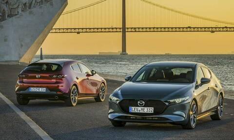 Mazda: Επιστροφή στην Ελλάδα με πλήρη γκάμα - Δείτε αναλυτικά τις τιμές των μοντέλων της