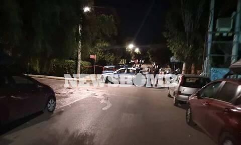 Τραγωδία στο Μαρούσι: Τι φώναζε ο 65χρονος πριν αυτοκτονήσει - Μαρτυρία στο Newsbomb.gr (vid)