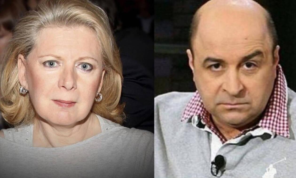 Ξεσπά η Έλενα Ακρίτα: «Ο Σεφερλής με την αγωγή ζητάει την προσωποκράτησή μου»
