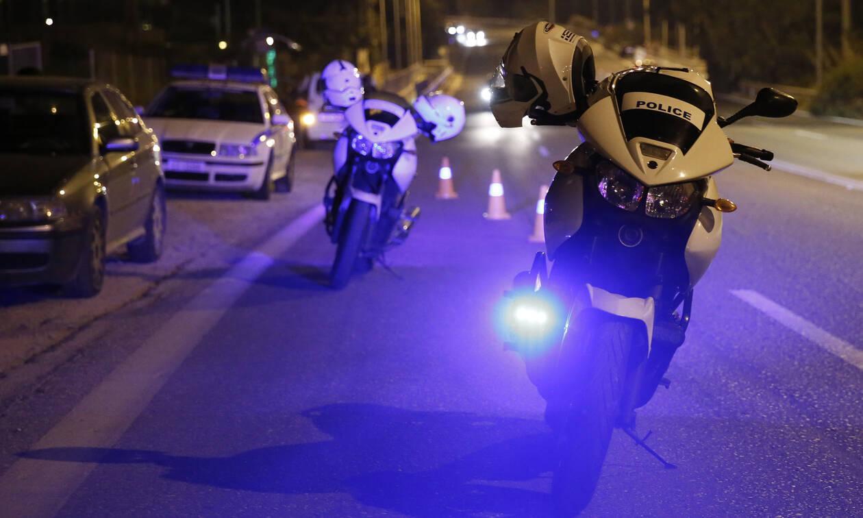 Θεσσαλονίκη: Ένοπλη ληστεία με λεία 100.000 ευρώ!