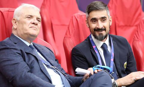 ΑΕΚ: Αναζητά προπονητή στην Ιβηρική