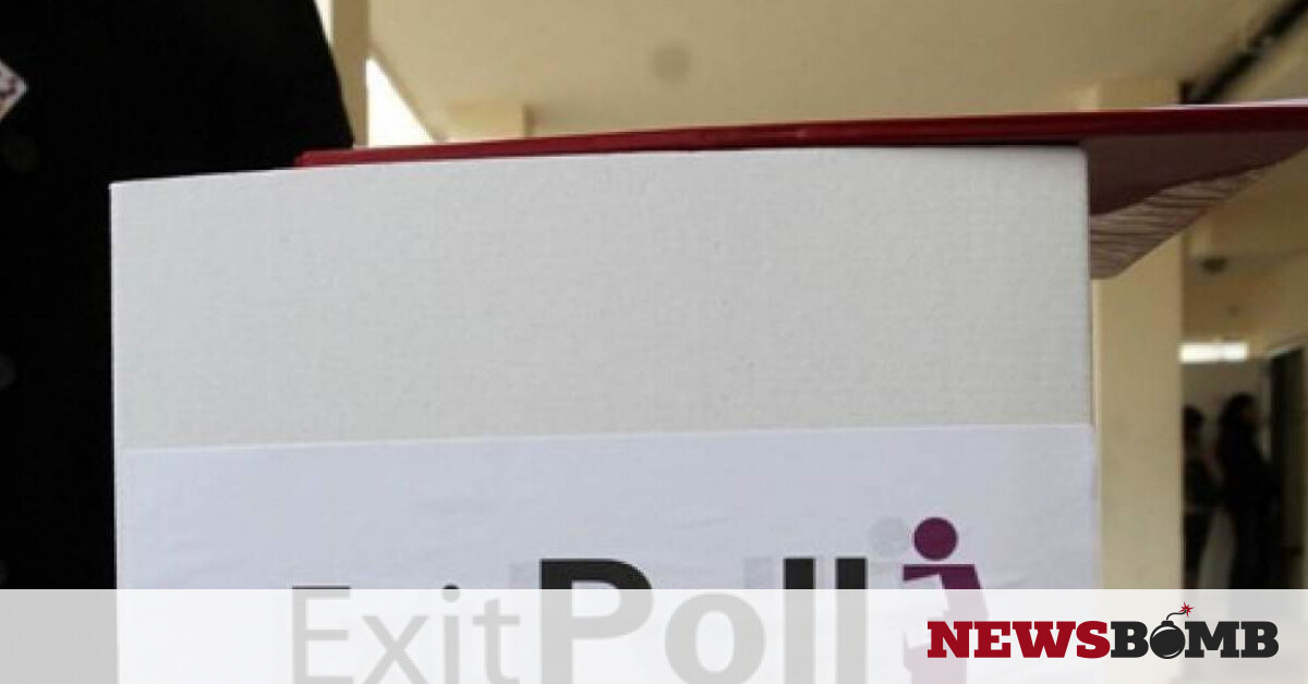 End poll – End Polls 2019: All election results estimates