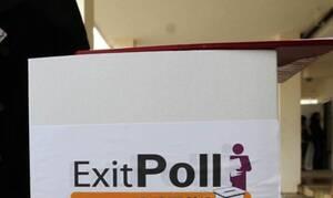 Exit Poll - Exit Polls 2019: Όλες οι εκτιμήσεις για τα αποτελέσματα των εκλογών