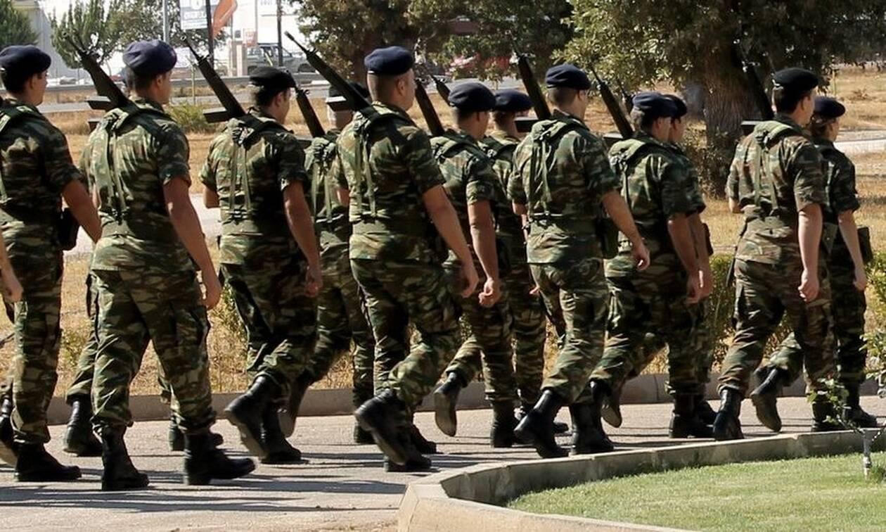 Ελληνικός Στρατός: Αυξάνεται ο μισθός των φαντάρων – Δείτε πόσα θα παίρνουν  - Newsbomb - Ειδησεις - News