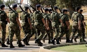 Ελληνικός Στρατός: Αυξάνεται ο μισθός των φαντάρων – Δείτε πόσα θα παίρνουν