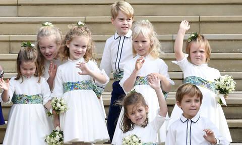 Επτά παράξενοι κανόνες που πρέπει να ακολουθούν τα παιδιά της βασιλικής οικογένειας της Βρετανίας
