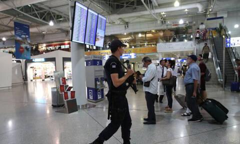 «Ελ. Βενιζέλος»: Θρίλερ πριν την απογείωση - Δείτε τι συνέβη (pics)