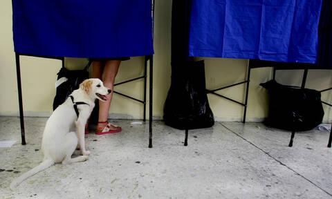 Δημοτικές εκλογές 2019: Πού ψηφίζω 2019 – Βρείτε το εκλογικό σας κέντρο με ένα ΚΛΙΚ