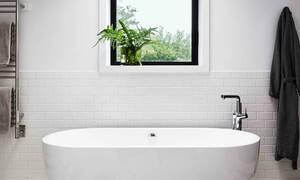 10 ιδέες για να κάνεις το μπάνιο σου να μοιάζει με spa
