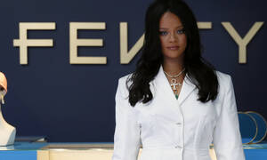 Δες όλα τα σχέδια από την νέα συλλογή Fenty της Rihanna