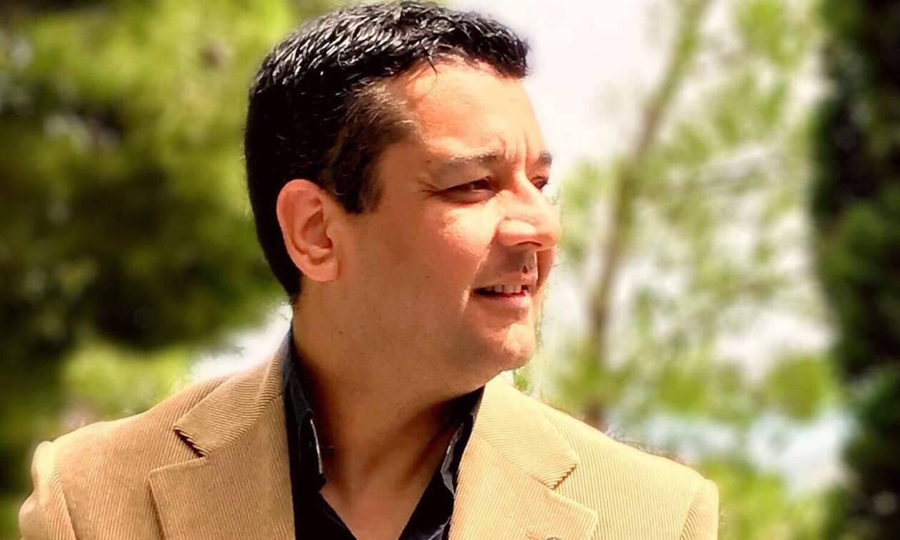 Θάνος Γεωργουλάς: Ας κάνουμε τη Ραφήνα λιμάνι πολιτισμού