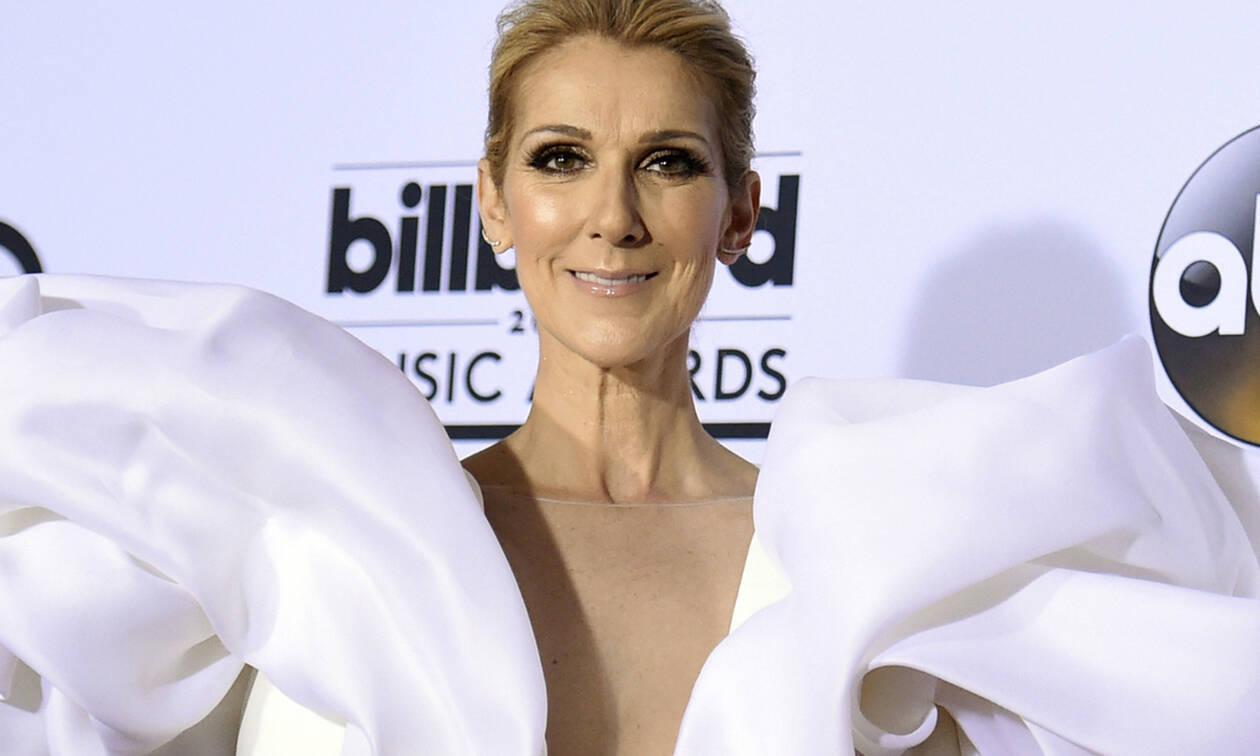 Celine Dion: «Έχω ένα σπίτι μόνο για τα παπούτσια μου»