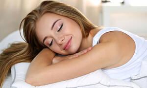 Έχετε πρόβλημα ύπνου; 12 τροφές για να κοιμηθείτε σαν πουλάκι! (εικόνες)