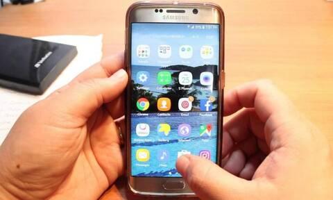 Προσοχή - Σας αφορά: Αυτή είναι η εφαρμογή που χρεώνει τα κινητά - Μην την ενεργοποιήσετε