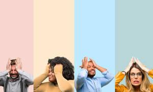 6 απλά βήματα για να γλιτώσετε από το άγχος