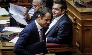 Ευρωεκλογές 2019: Η επόμενη μέρα για ΣΥΡΙΖΑ και ΝΔ - Όλα τα σενάρια