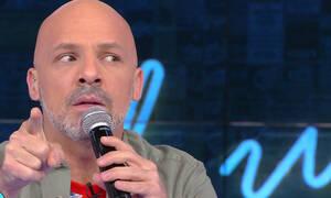 Ξέσπασε on air ο Νίκος Μουτσινάς! Η καταγγελία και ο εκνευρισμός  (Video)