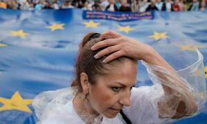 Ευρωεκλογές 2019: Σήμερα κρίνεται το μέλλον της Ευρώπης