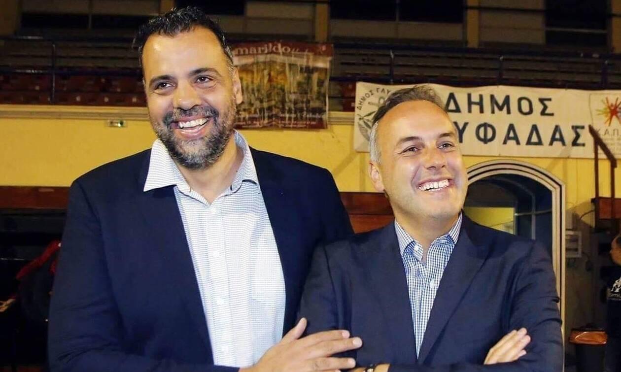 Περικλής Δορκοφίκης - Ξανά υποψήφιος στο Δήμο Γλυφάδας, στο πλευρό του Γιώργου Παπανικολάου
