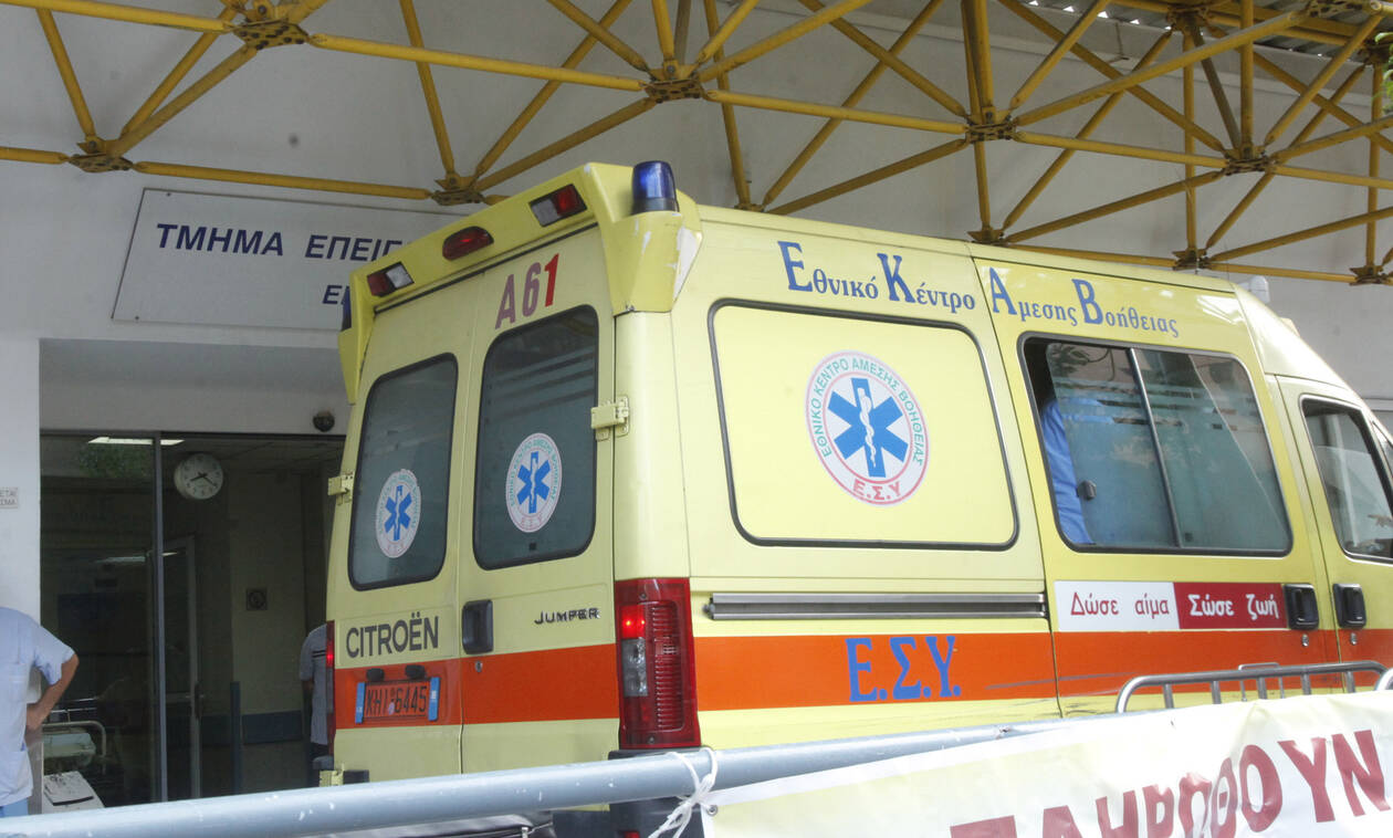 Πένθος στη Θεσσαλονίκη: Νεκρός υποψήφιος δημοτικός σύμβουλος (Pics)