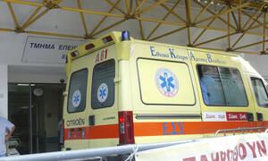 Θλίψη στη Θεσσαλονίκη: Νεκρός υποψήφιος δημοτικός σύμβουλος (Pics)
