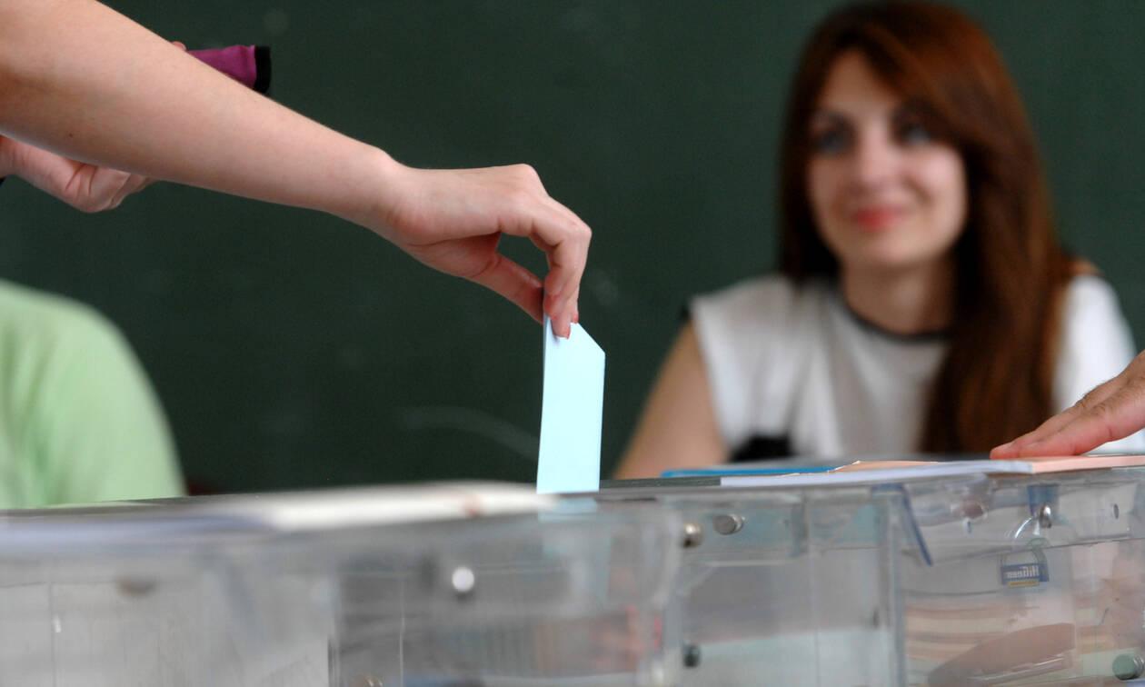 Τελευταία δημοσκόπηση: Δείτε τη διαφορά ΣΥΡΙΖΑ – ΝΔ λίγες ώρες πριν από τις Ευρωεκλογές 2019