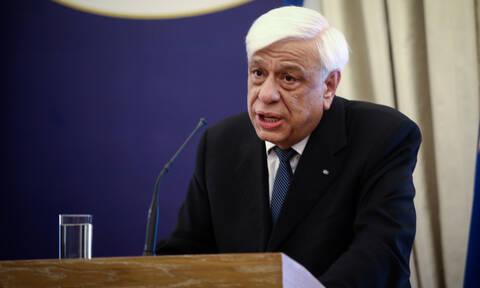 Παυλόπουλος: Η αντιπροσωπευτική δημοκρατία ο πιο αποτελεσματικός τρόπος δημοκρατικής διακυβέρνησης