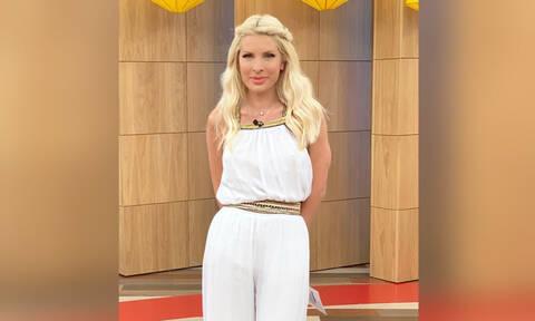 Ελένη: Έτσι διατηρεί το κορμί «λαμπάδα» στα 49 της - Δείτε τη δίαιτά της!  (Vid & pics)