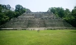 Όταν τα αγάλματα του Βούδα «δάκρυσαν» - Μνημεία που δεν κοσμούν τον πλανήτη μας πια