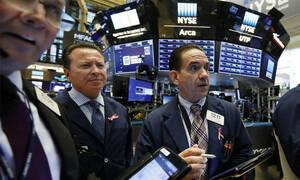 Αισιοδοξία και άνοδος στη Wall Street - Ανάκαμψη στην τιμή του πετρελαίου