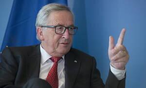 Ζαν-Κλοντ Γιουνκέρ: H βοήθεια προς την Ελλάδα δεν κόστισε σε κανέναν ούτε ένα ευρώ