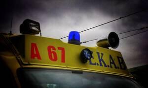 Βόλος: 18χρονος πήδηξε από γέφυρα στο κενό