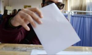 Έτσι νιώθει όποιος ψηφίζει για πρώτη φορά στη ζωή του!