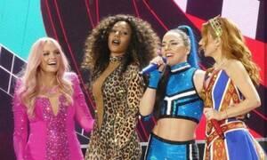 Spice Girls: Απογοήτευση και καταιγισμός αρνητικών σχολίων για τη χθεσινή τους συναυλία