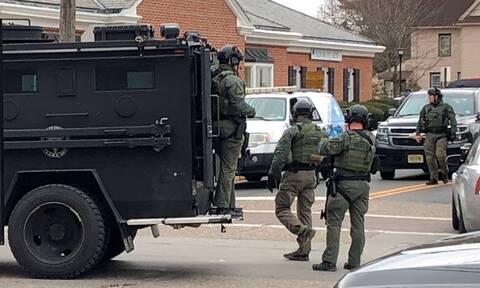 ΗΠΑ: Πυροβολισμοί σε μπαρ στο Νιου Τζέρσεϊ - Τουλάχιστον 10 τραυματίες