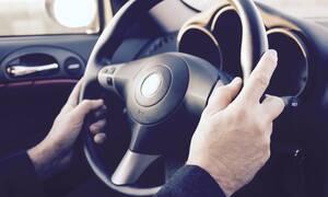 Με ποιον τρόπο κρατάς το τιμόνι; Δες τι δηλώνει για το χαρακτήρα σου! (video)