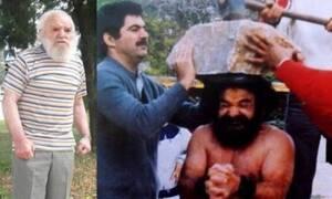 Πανελλήνια συγκίνηση: Πέθανε ο θρυλικός μασίστας Σαμψών - Ο λαϊκός ήρωας με τις υπερδυνάμεις